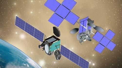 Спутники ABS 2 и Turksat 4A скоро будут введены в эксплуатацию