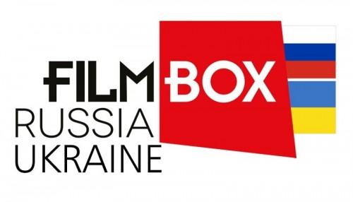 Российские и украинские телезрители смогут подключиться к пакету телеканалов Filmbox