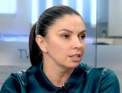 """Наталья Синдеева, генеральный директор телеканала """"Дождь"""""""