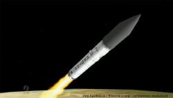 ТуркСат-5А успешно выведен на орбиту