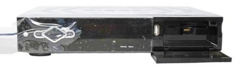 Картоприемник TIGER Z460-HD спутниковый ресивер приставка тюнер