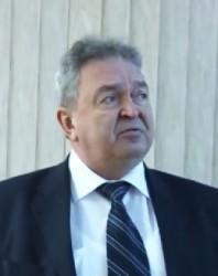 Владимир Нестеров, занимающий пост первого заместителя генерального директора центра Хруничева