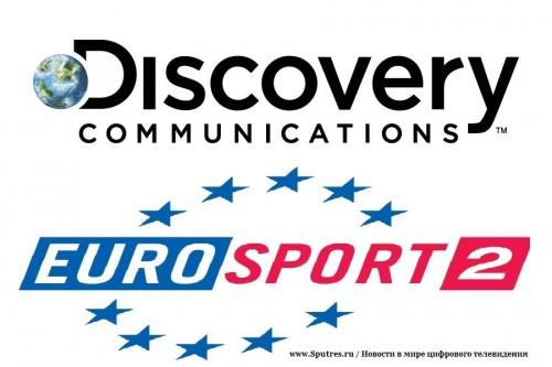 Контент Eurosport станет более международным