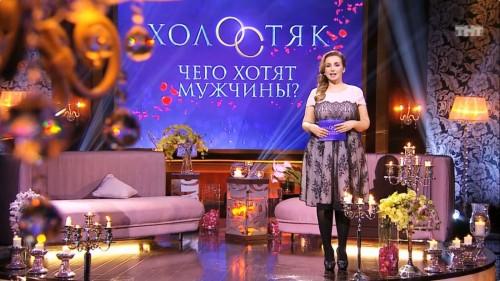 На телеканале ТНТ стартует новое шоу с Анфисой Чеховой