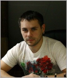 Лев Макаров, директор телеканала 2Х2