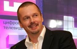 """Кирилл Лыско, генеральный директор компании """"Цифровое телевидение"""""""