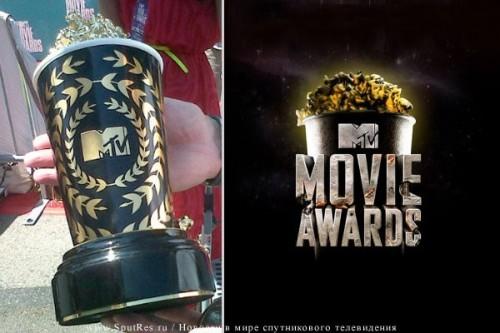 MTV объявил перечень номинантов на премию MTV Movie Awards
