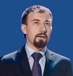 Николай Майстренко, руководитель отдела развития департамента зарубежных проектов холдинга GS Group