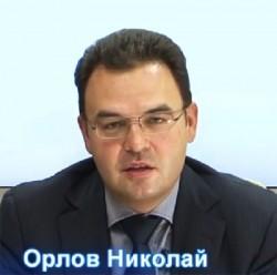 Николай Орлов, региональный вице-президент Eutelsat S.A.
