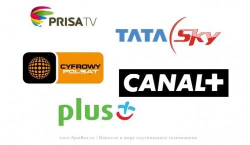 Спутниковые операторы внедряют все больше и больше дополнительных сервисов