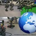Рынок вещательного оборудования и услуг достиг объема $63 млрд в 2013 году