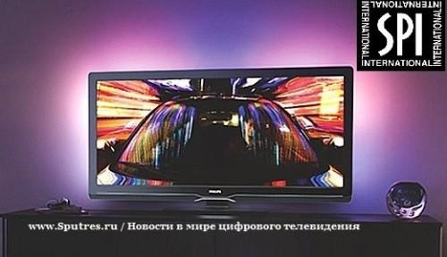 """""""SPI"""" запустит интерактивный телеканал в формате ультравысокой четкости"""