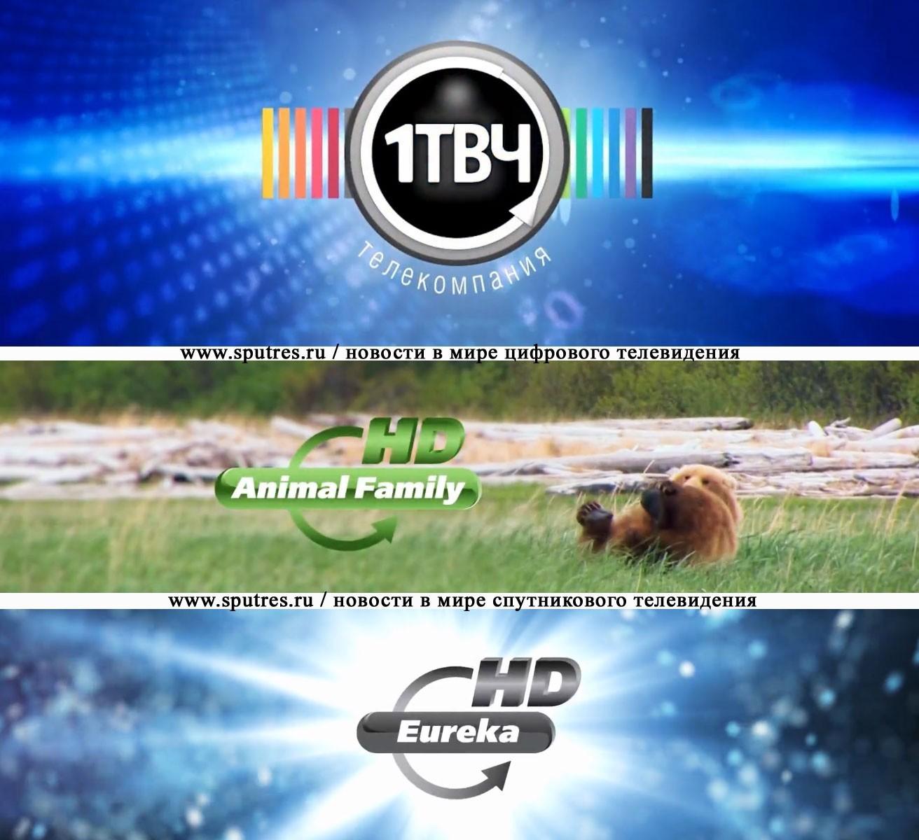 """Компания """"Первый ТВЧ"""" работает над созданием двух новых каналов в формате высокой четкости"""