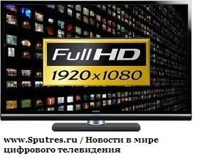 Самые популярные HD-каналы