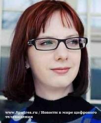 Римма Сорокина пресс-секретарь GS group