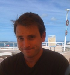 Дэвид Уоткинс, один из специалистов Strategy Analytics