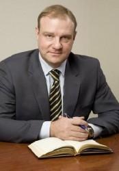 Денис Пивнюк, занимающий пост генерального директора ГП КС