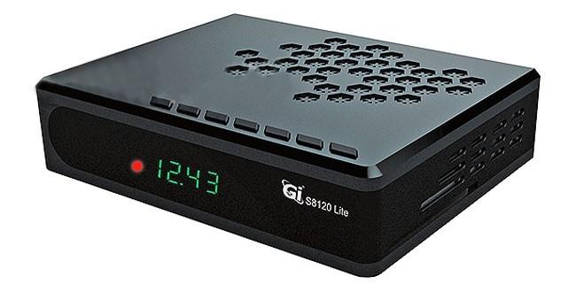 Gi S8120 инструкция пользователя - фото 3
