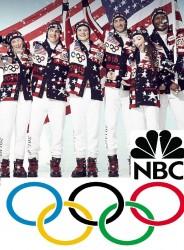 NBC будет транслировать Олимпиаду в США