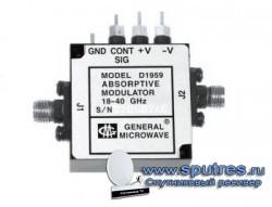 Высокочастотный модулятор (или RF-модулятор)