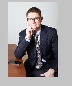 """А.В. Старобинец, занимающий пост директора по маркетингу компании """"Триколор ТВ"""""""