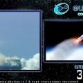 Запуск спутника Eutelsat 3B