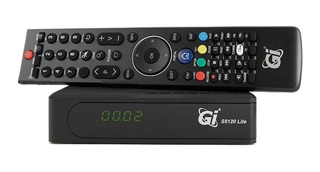Gi S8120 инструкция пользователя - фото 2