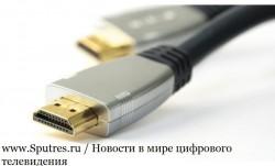 Соединение через HDMI