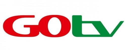служба наземного цифрового телевидения GoTV