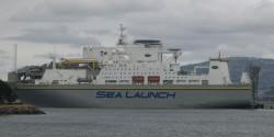 "Проект ""Морской старт"" (Sea Launch AG)"