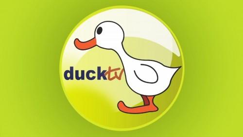 НТВ-Плюс запускает новый детский канал Ducktv