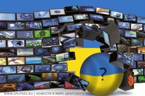 Дальнейшее развитие платного телевидения на Украине становится экономически невыгодным