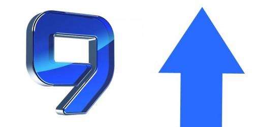 Девятый канал ИТВ выбился на первое место