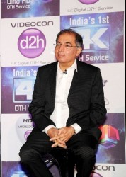 Анил Кхера(Anil Khera), генеральный директор компании Videocon d2h