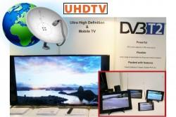Международный консорциум утвердил формат DVB-UHDTV