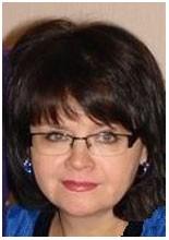 Соколова Ирина Евгеньевна Руководитель информационно-аналитического управления Объединения потребителей России