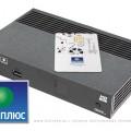 """""""Sagemcom DSI74"""" - рекомендованный ресивер от НТВ-Плюс"""