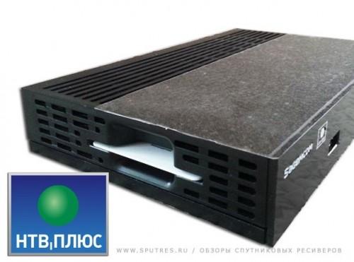 картоприемник Sagemcom DSI74