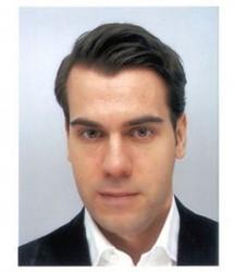 Стефан Вильдеман (Stefan Wildemann), менеджер по продажам и дистрибуции FIFA TV