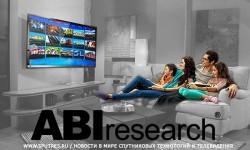 Через 5 лет абонентская база платного телевидения превысит 1 миллиард человек