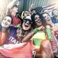 Матчи Чемпионата мира по футболу-2014 просмотрело рекордное количество телезрителей