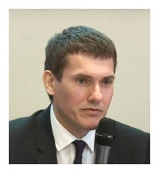 Алексей Журавлев, директор по маркетингу НТВ-ПЛЮС
