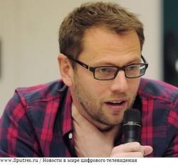 Александр Винокуров – владелец «Дождя»