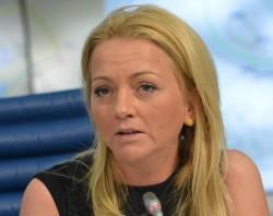 Елизавета Капралова, директор по связям с общественностью
