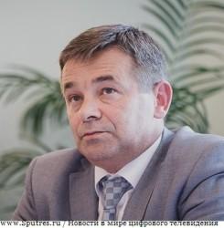Олег Черныш