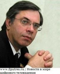 Юрий Артеменко, занимающий пост главы Национального совета по вопросам телерадиовещания радиовещания Украины