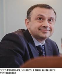 Член Нацсовета Владислав Севрюков