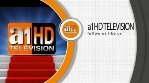 Новый музыкальный канал Alpha One HD TV тестируется на Eutelsat 16A