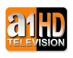 Alpha One HD TV (A1 HD) музыкально-развлекательный телеканал
