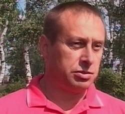 Александр Тишин, занимающий пост руководителя дирекции спортивного вещания холдинга